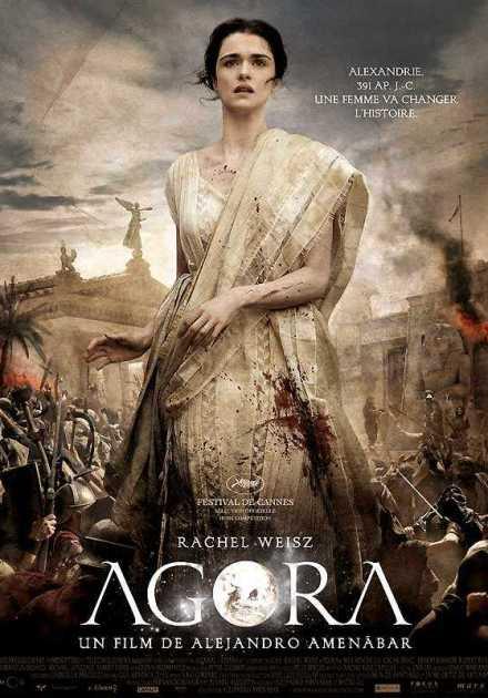 فيلم Agora 2009 مترجم