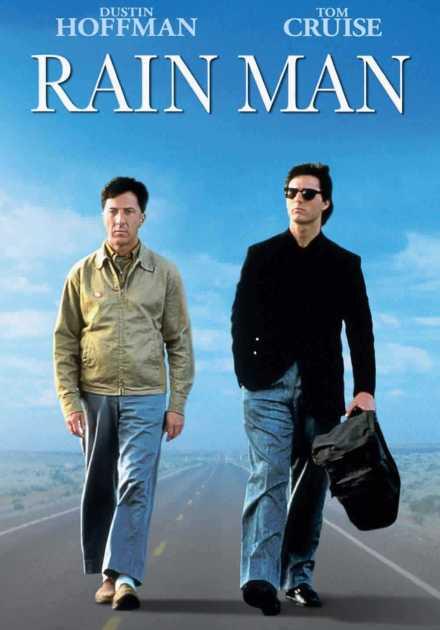 فيلم Rain Man 1988 مترجم