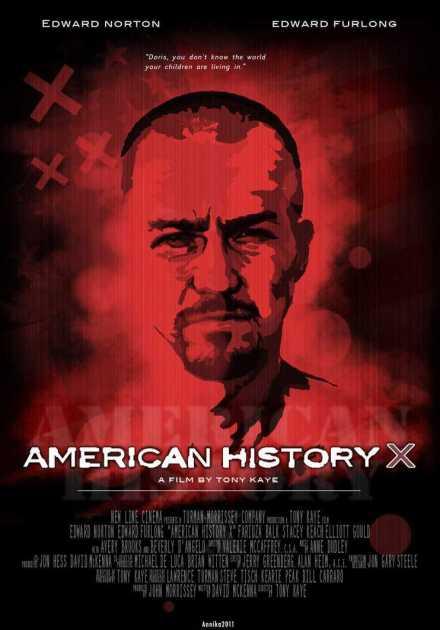 فيلم American History X 1998 مترجم