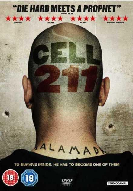 فيلم Cell 211 2009 مترجم