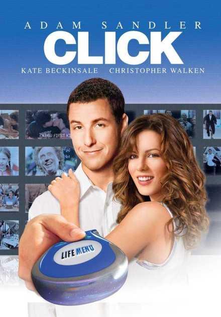 فيلم Click 2006 مترجم