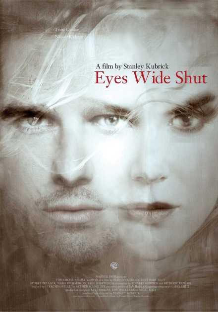 فيلم Eyes Wide Shut 1999 مترجم
