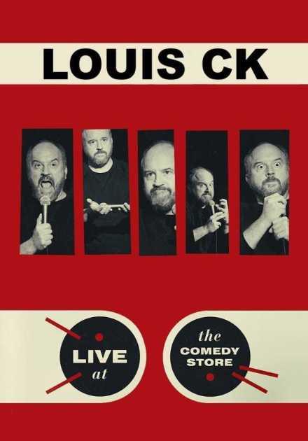 عرض Louis CK Live At The Comedy Store 2015 مترجم