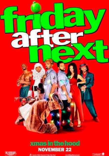 فيلم Friday After Next 2002 مترجم