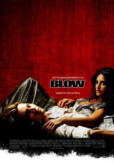 فيلم Blow 2001 مترجم