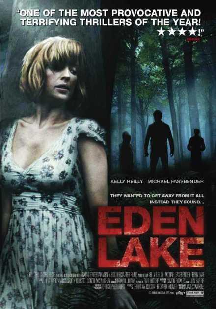 فيلم Eden Lake 2008 مترجم
