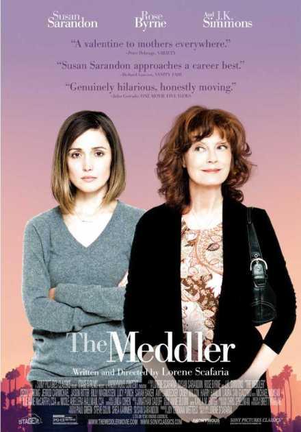 فيلم The Meddler 2015 مترجم