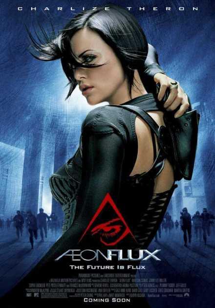 فيلم Aeon Flux 2005 مترجم