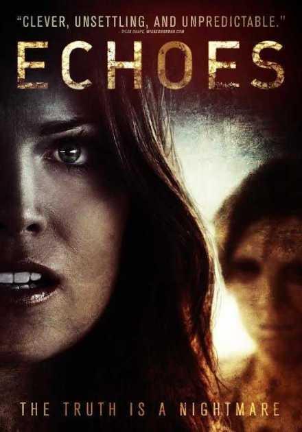 فيلم Echoes 2014 مترجم
