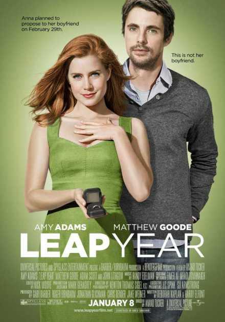 فيلم Leap Year 2010 مترجم