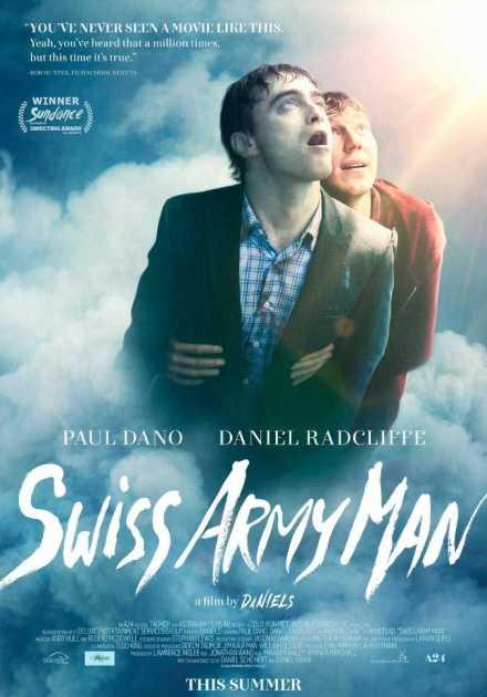 فيلم Swiss Army Man 2016 مترجم