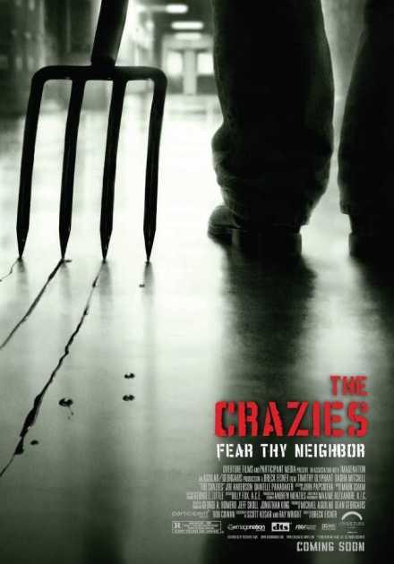 فيلم The Crazies 2010 مترجم
