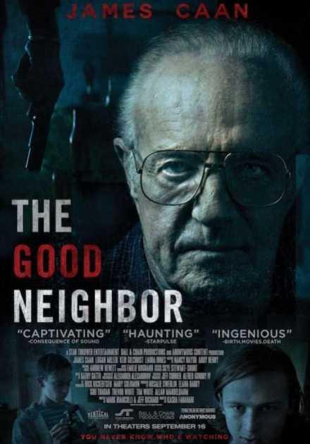 فيلم The Good Neighbor 2016 مترجم