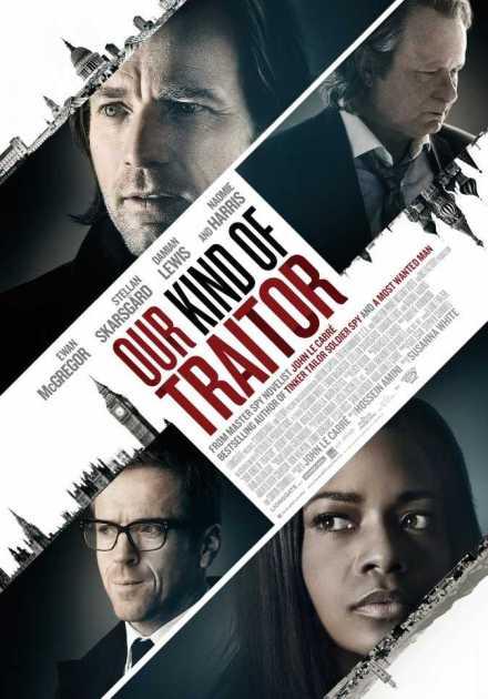 فيلم Our Kind of Traitor 2016 مترجم