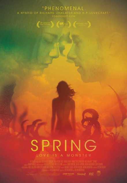 فيلم Spring 2014 مترجم