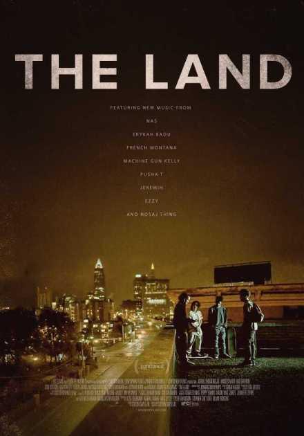 فيلم The Land 2016 مترجم