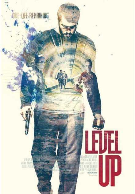 فيلم Level Up 2016 مترجم