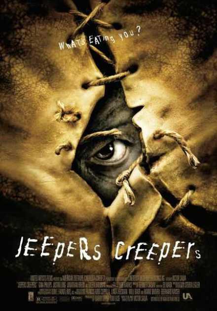 فيلم Jeepers Creepers 2001 مترجم
