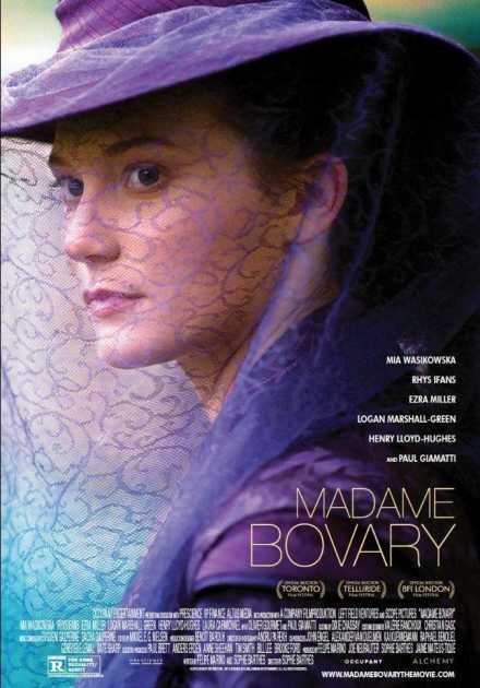 فيلم Madame Bovary 2014 مترجم