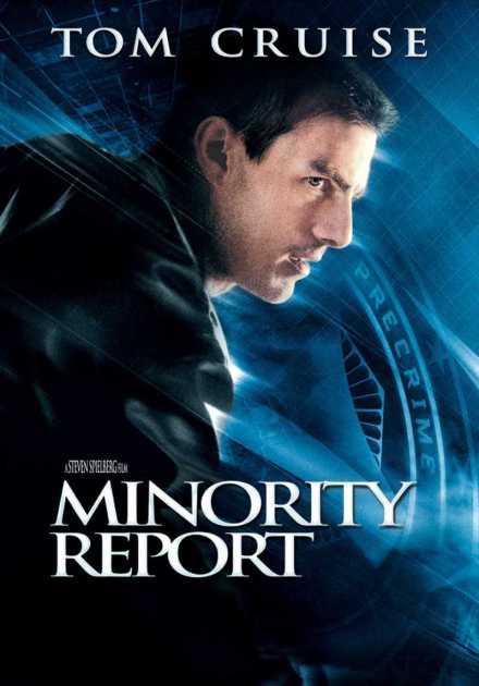 فيلم Minority Report 2002 مترجم