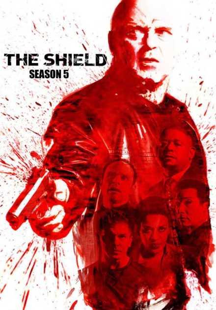 مسلسل The Shield الموسم الخامس