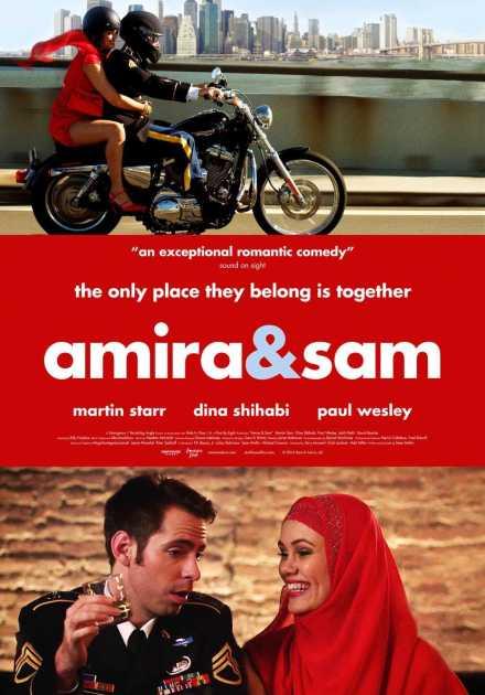 فيلم Amira & Sam 2014 مترجم