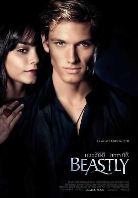 فيلم Beastly 2011 مترجم