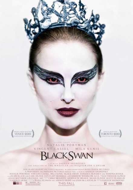 فيلم Black Swan 2010 مترجم