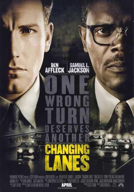 فيلم Changing Lanes 2002 مترجم