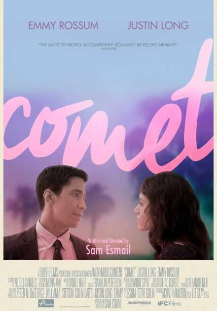 فيلم Comet 2014 مترجم