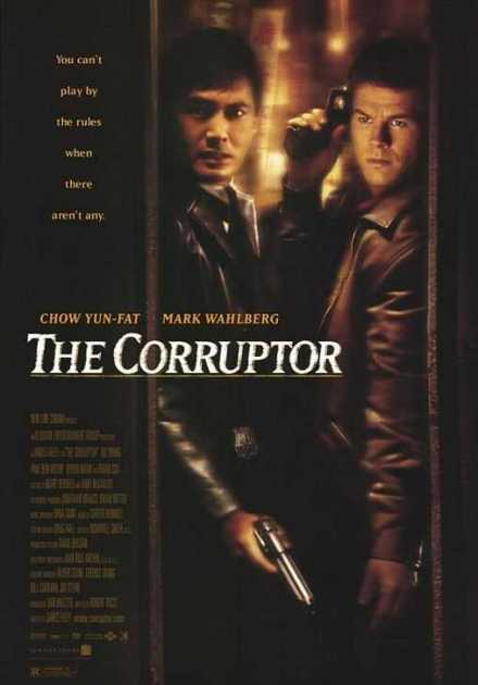فيلم The Corruptor 1999 مترجم