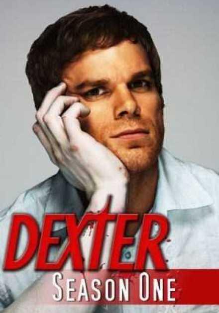 مسلسل Dexter الموسم الاول