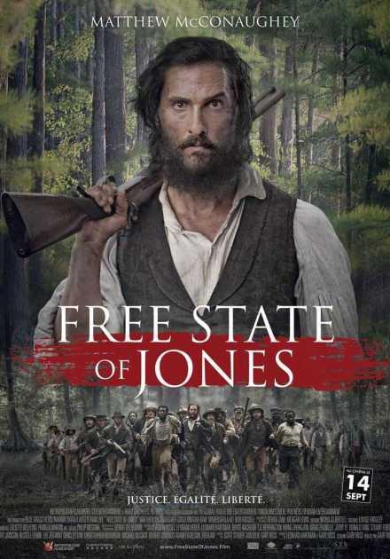 فيلم Free State of Jones 2016 مترجم