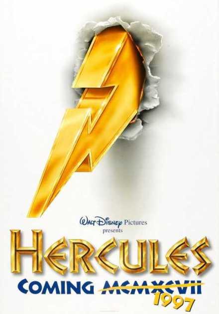 فيلم Hercules 1997 مترجم