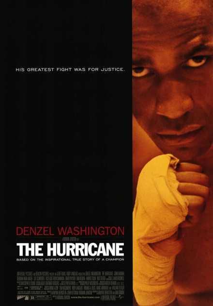 فيلم The Hurricane 1999 مترجم