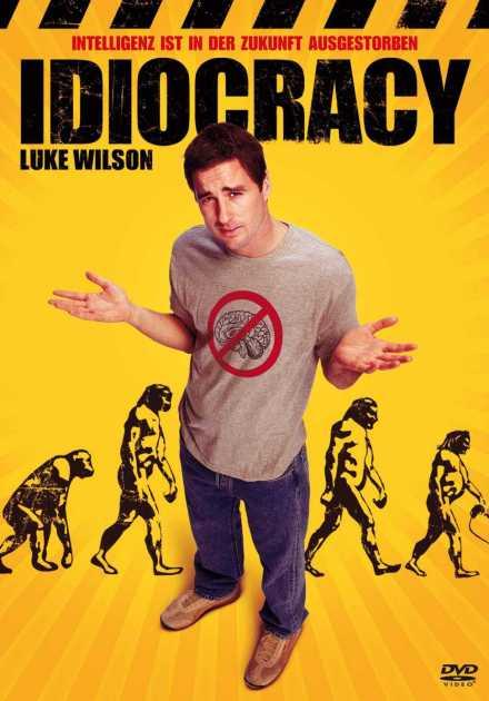 فيلم Idiocracy 2006 مترجم