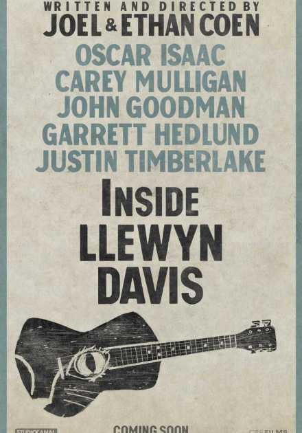 فيلم Inside Llewyn Davis 2013 مترجم
