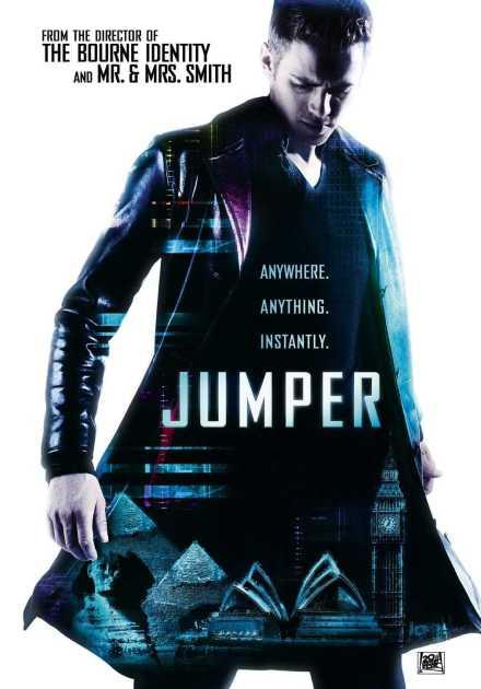فيلم Jumper 2008 مترجم