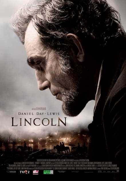 فيلم Lincoln 2012 مترجم