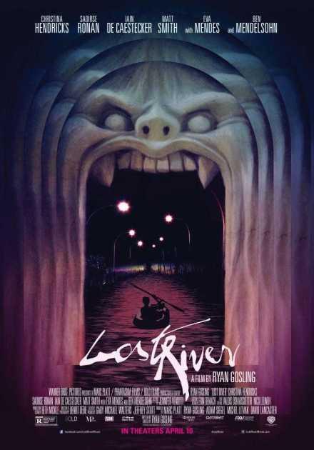 فيلم Lost River 2014 مترجم