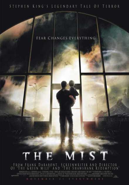فيلم The Mist 2007 مترجم