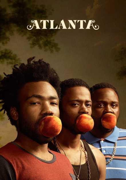 مسلسل Atlanta الموسم الاول