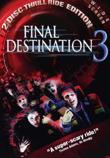 فيلم Final Destination 3 2006 مترجم