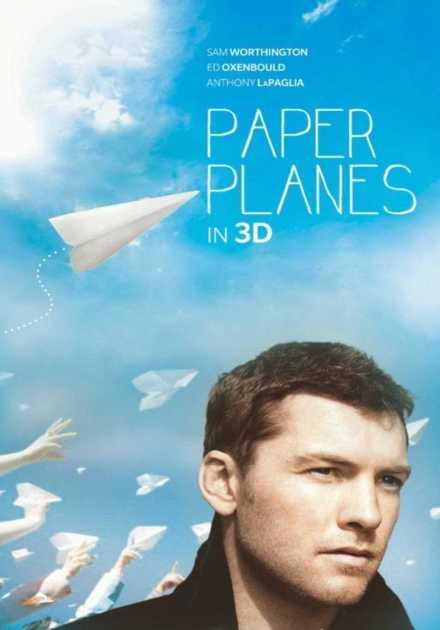 فيلم Paper Planes 2014 مترجم