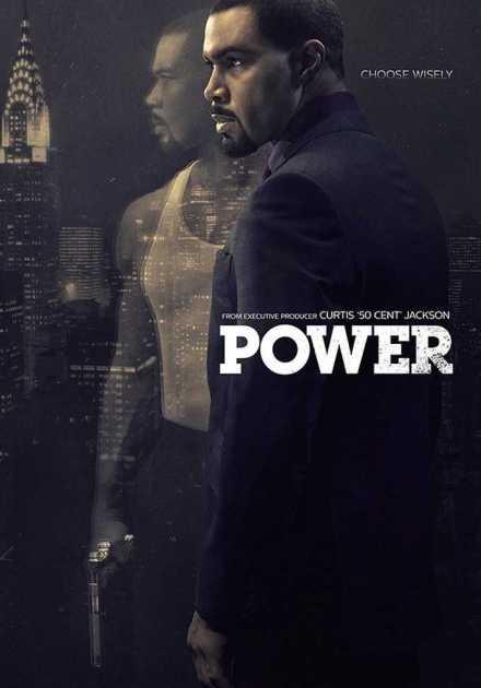مسلسل Power