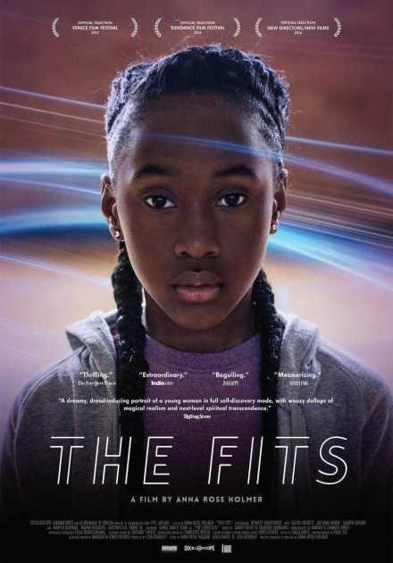 فيلم The Fits 2015 مترجم