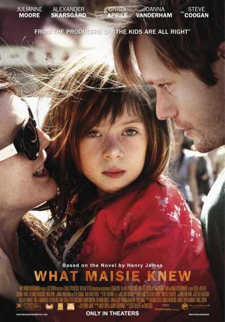فيلم What Maisie Knew 2012 مترجم