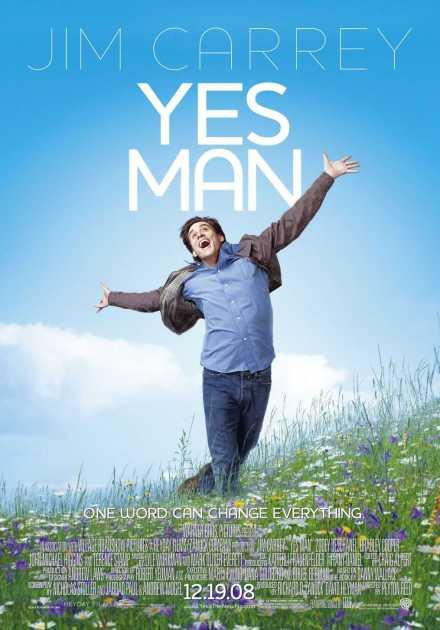 فيلم Yes Man 2008 مترجم