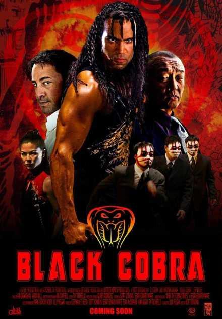 فيلم Black Cobra 2012 مترجم