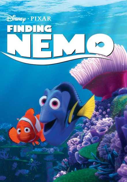 فيلم Finding Nemo 2003 مدبلج